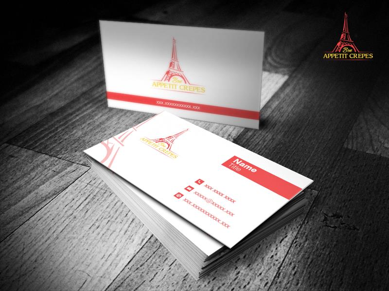 Business Cards - Textured - Aasan Print